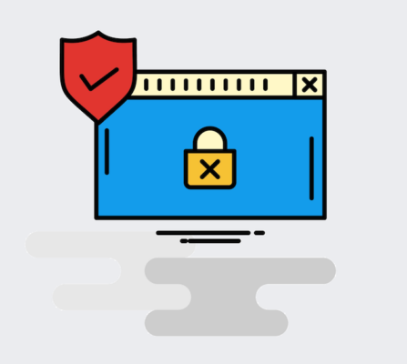 —Pngtree—flat secure website icon _4862048
