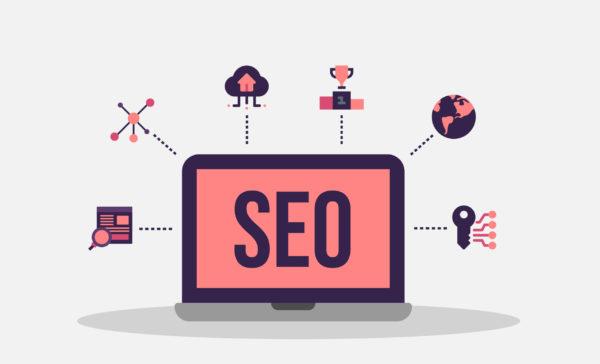 search engine optimisation (seo) 8